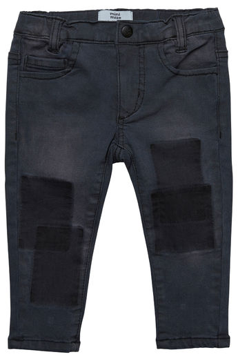 Minimize - Patch slim pants