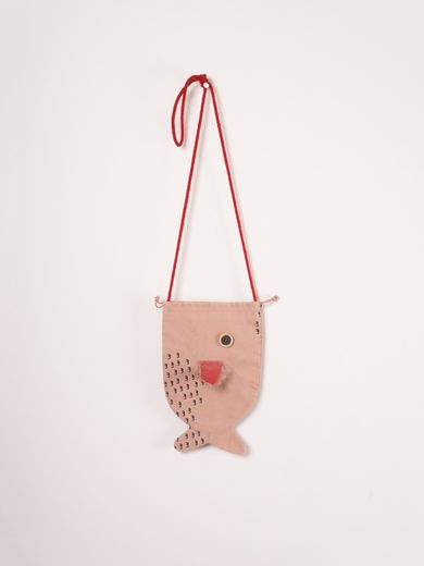 Bobo Choses - Fish Petit Bag