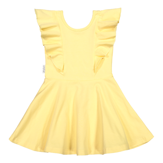 Gugguu - Rizi dress, banana