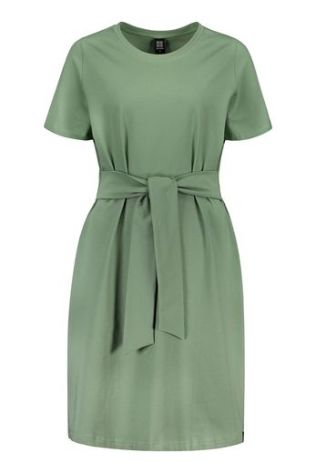 Kaiko - T-shirt Dress / Woman, Sage