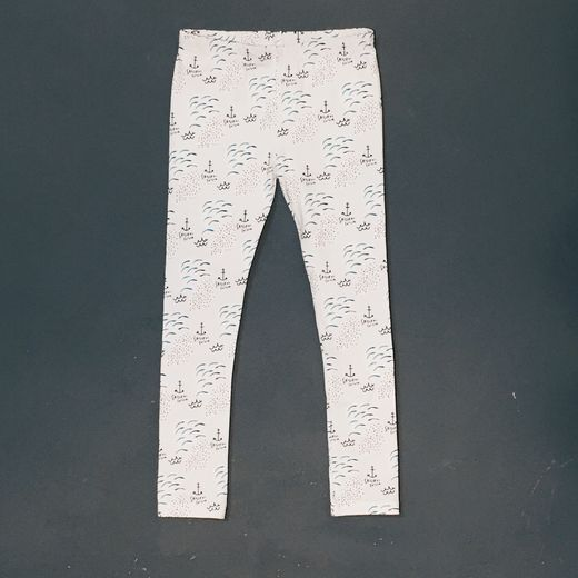 FMAM - Skillful sailor leggings