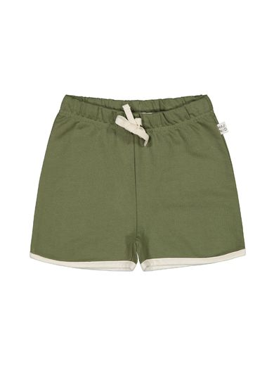 Mainio - Sporty -college shorts, bluish olive (13074)