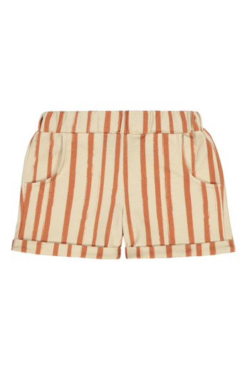 Kaiko - Summer Shorts, Boho Stripe