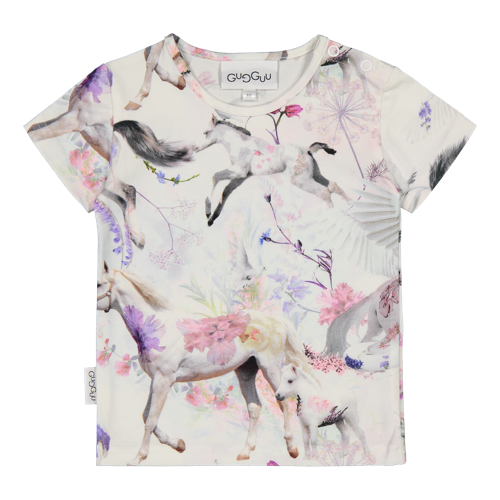 Gugguu - Print T-shirt, summer dream