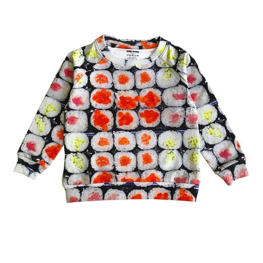Romey Loves Lulu - Sweatshirt Sushi