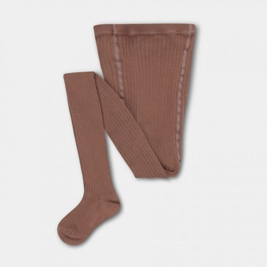Repose AMS - Tights russet, solid
