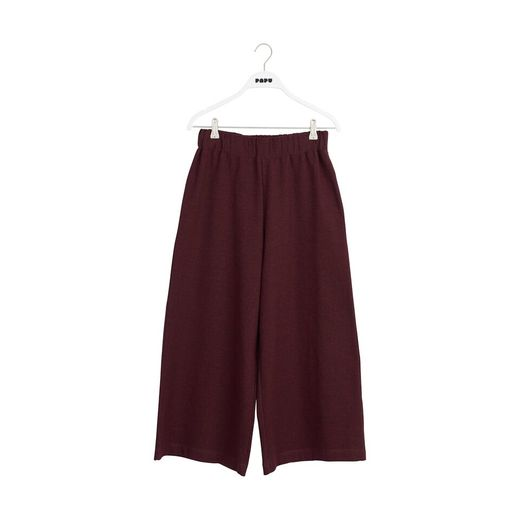 Papu - Woman CULOTTES Pants, tile melange