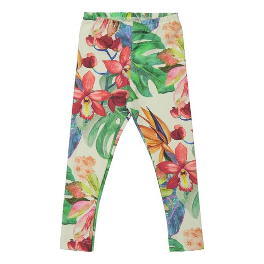 METSOLA - Tropic leggings