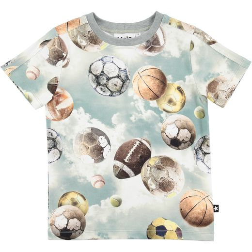 Molo kids - Up in the air tee