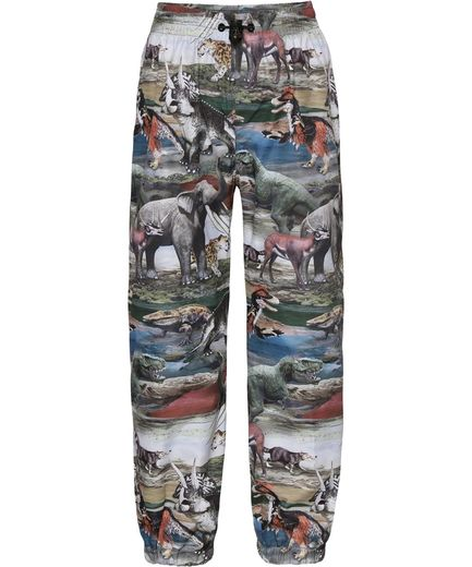 Molo Kids - Waits pants, Ancient animals