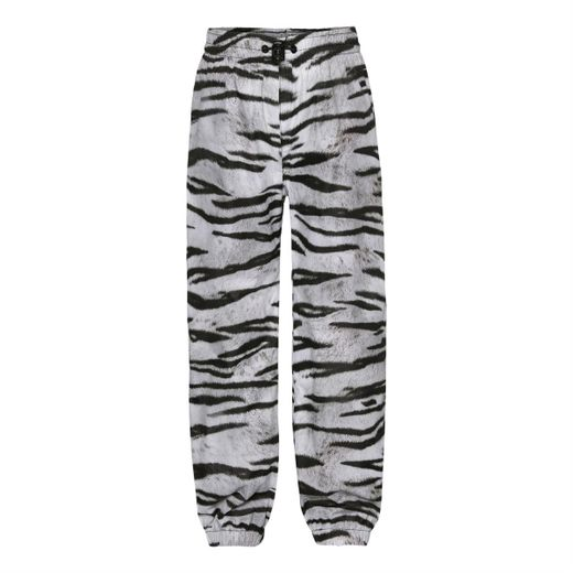 Molo Kids - Waits pants, white tiger