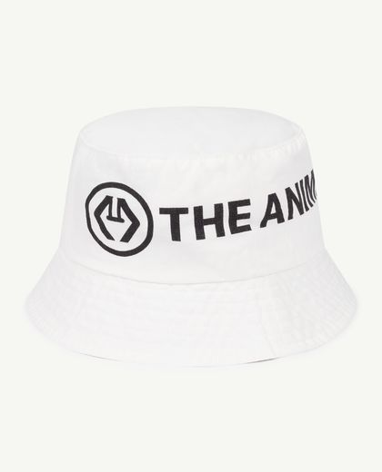 TAO - Starfish cap, white the animals 001246 036_QU